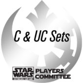 C & UC Card Sets